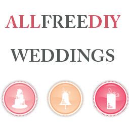 AllFreeDIYWeddings.com