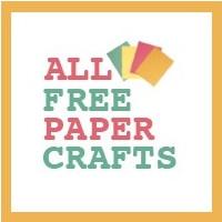 AllFreePaperCrafts.com