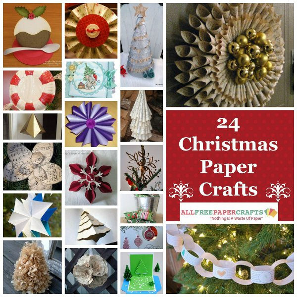 christmas in july paper crafts for christmas to start now   craft