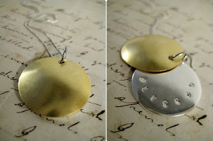 How to Make a Locket for the Problem Solver