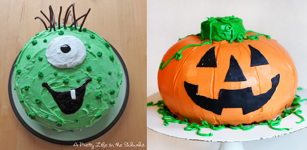 Devilishly Delicious Halloween Treats You'll Love
