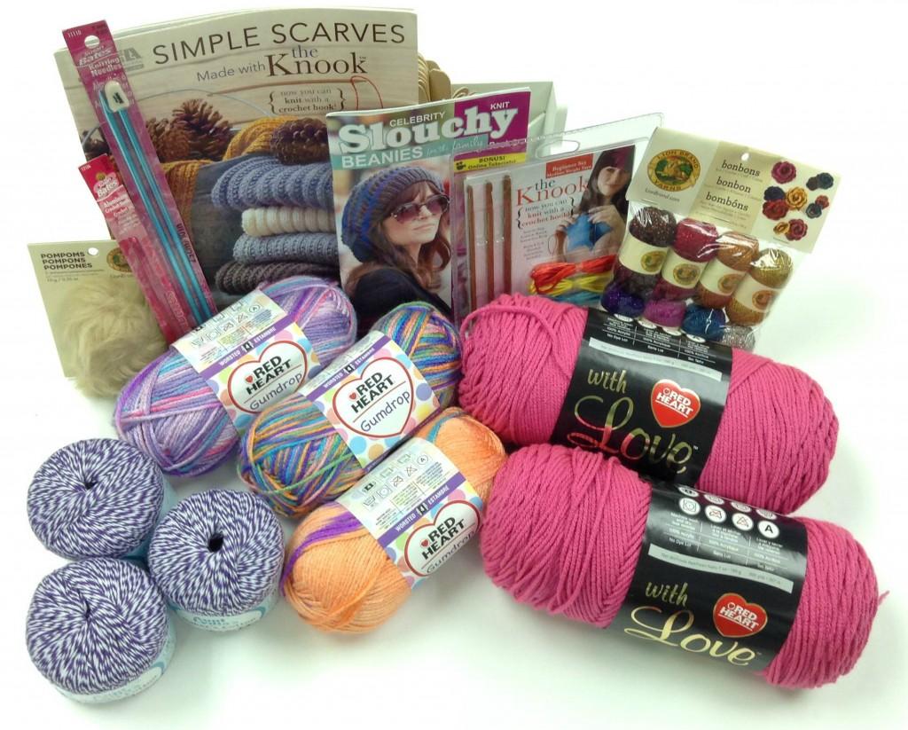 yarn-prize