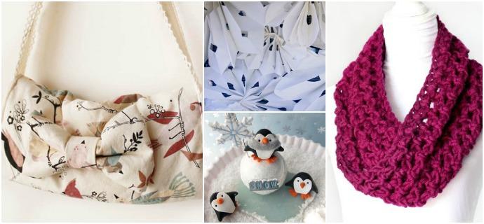 Winter Craft Trends