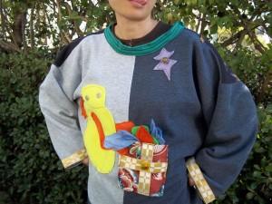 Ugly-Robot-Christmas-Sweater