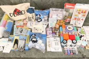 Best Blogger Craft Ideas Grand Prize 2015 300x200 The Best Blogger Crafts 2015: Spread Your Wings And Fly Mixed Media Canvas Art