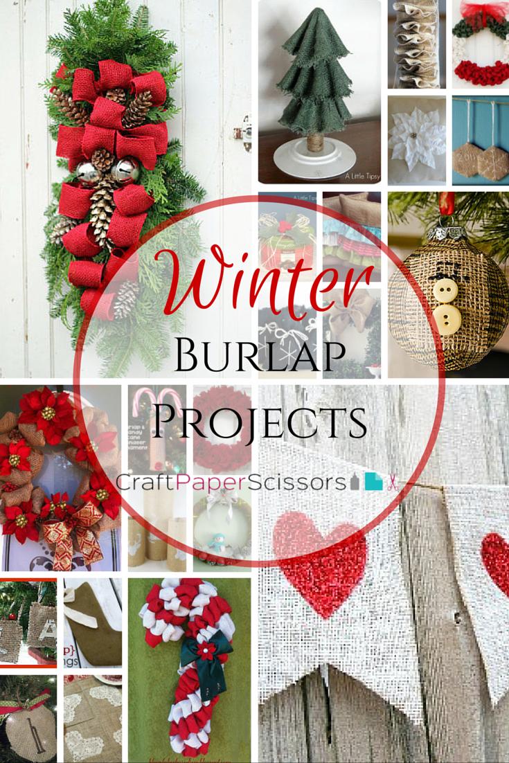winter-burlap-craft-projects