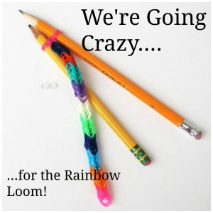 Rainbow Loom Projects