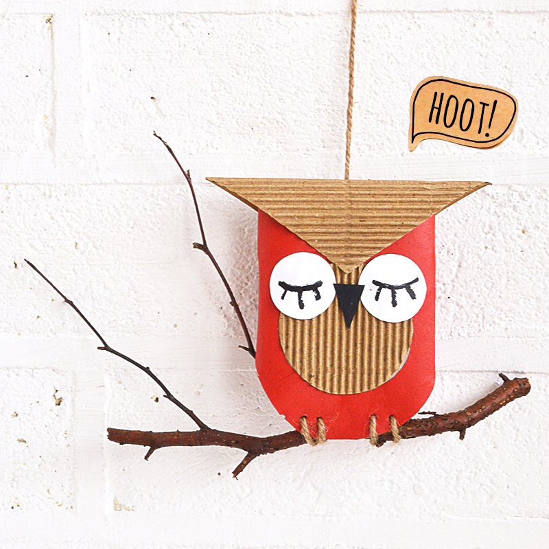 12 Toilet Paper Roll Crafts You Ll Want To Try Craft Paper Scissors