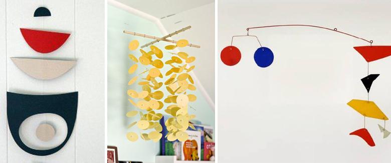 12 Museum-Worthy DIY Paper Mobiles - Craft Paper Scissors